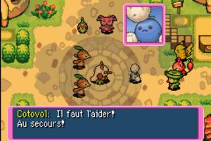Pokémon Donjon Mystère - Chapitre 5