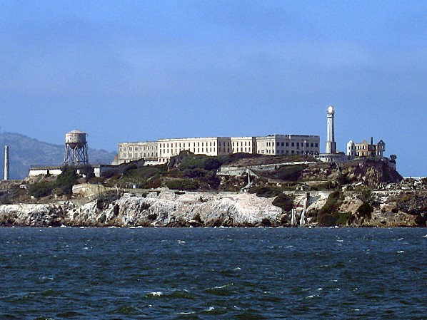 San Francisco Alcatraz