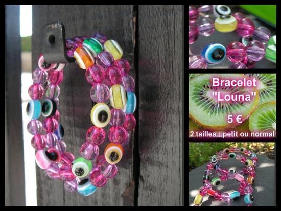 bracelet Louna