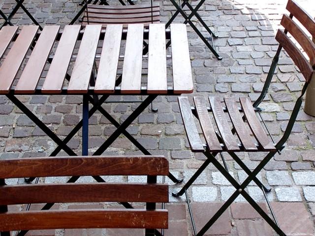 Chaises Customisées 4 Marc de Metz 2012