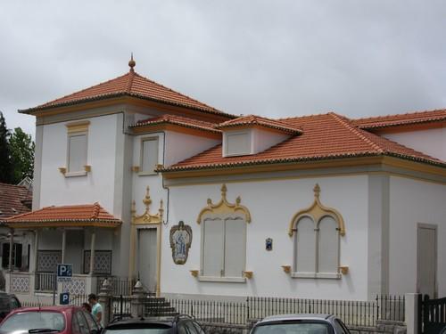 Portugal Cascais et Estoril