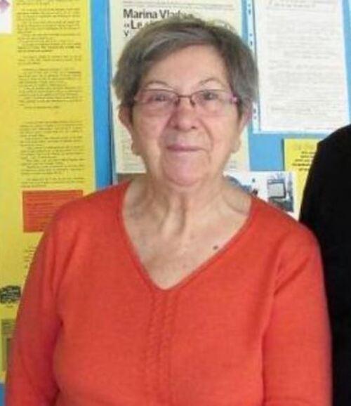 Décès d'Huguette Azavant adhérente du Comité Vérité et Justice