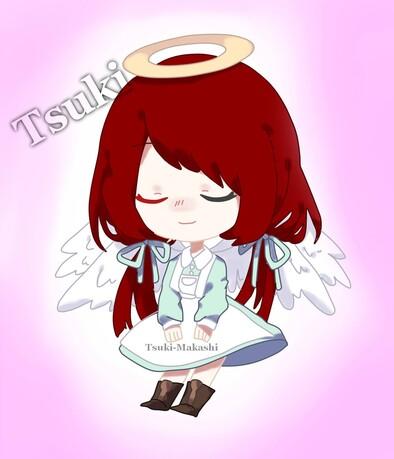 Tsuki Ange