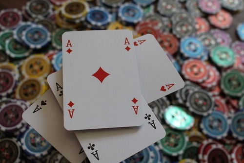 What Are the Rules of Online Poker?