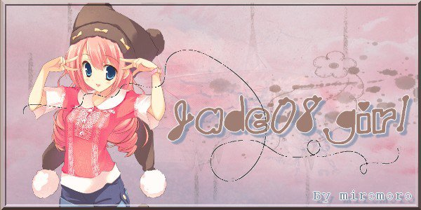 Montage (Jade08girl)