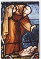 Arcachon : Frère Thomas Illyricus