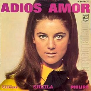 Sheila, 1967