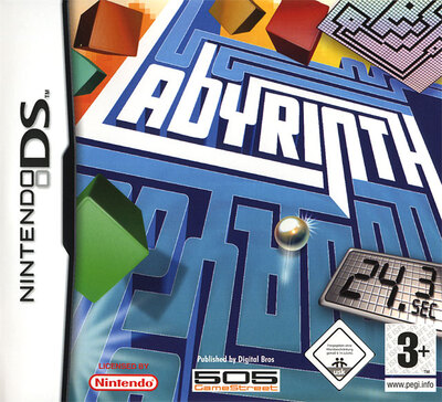 Labyrinth (EU)(M5)