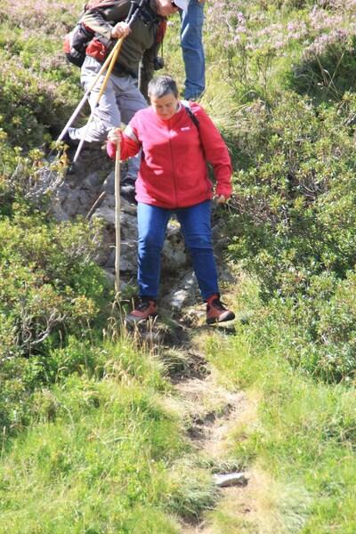 Artouste et sa randonnée