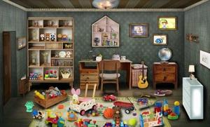 Jouer à Escape rooms 4