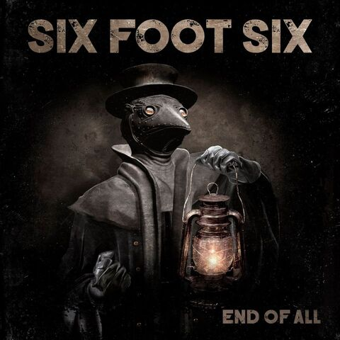 """SIX FOOT SIX - """"Welcome To Your Nightmare"""" Clip"""