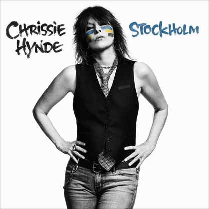Chrissie Hynde - Stockholm : Oui....mais voilà!