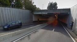 Wolu1200 : Deux gros chantiers commencent: le pont Dietrich et le tunnel Woluwe fermés