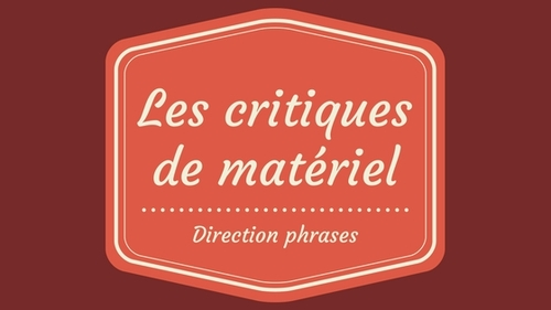 Direction phrases