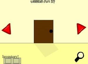 Escape the room part 1