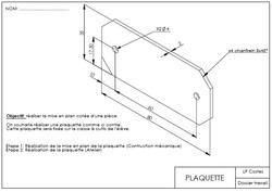05 004 Exercice plaquette caisse à outils