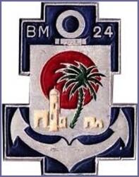 * Décès de M. Paul DANON - Ancien du B.M.24 de la 1ère DFL - Ancien D'Obenheim