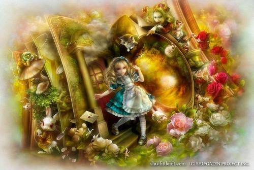 en attendant Noël, de belles images... bonne journée...