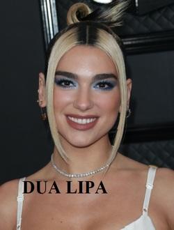 DUA LIPA