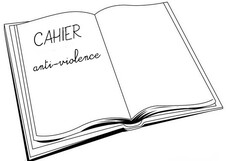 Le cahier anti-violence: Un outil facile à mettre en place