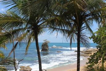 Les côtes costariciennes 1