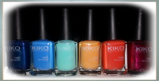 La marque Kiko