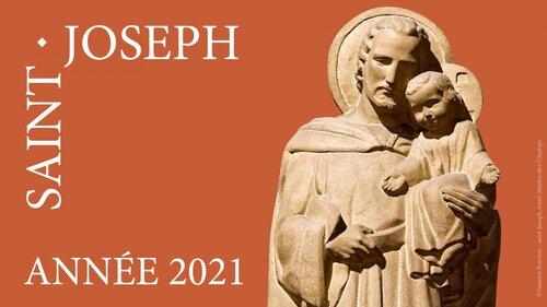 LA SAINT JOSEPH LE 19 MARS