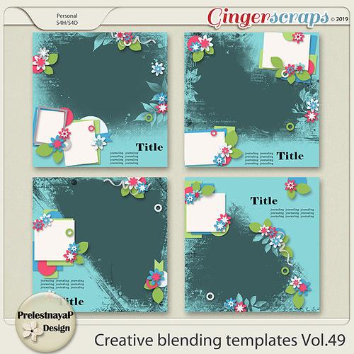 CT de PrelestnayaP Design