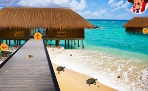 Jouer à Island resort escape