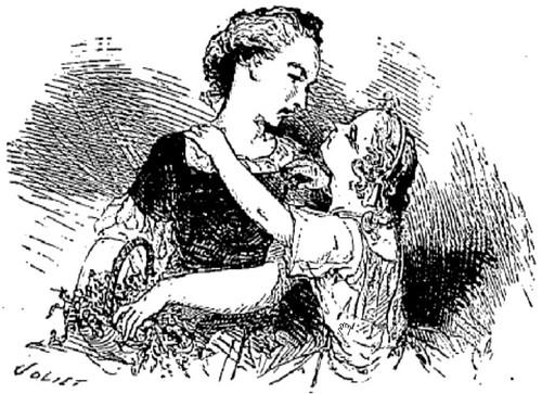 Les deux amies - Jean Macé (Contes du Petit Château)