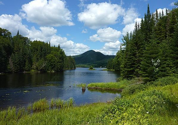 Mont Tremblant Lac Monroe 2-copie-1