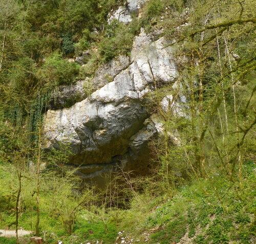 Visite des grottes du Cerdon