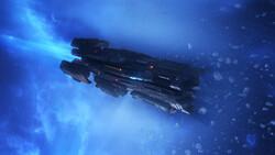 Sortie : Starpoint Gemini Warlords : Endpoint