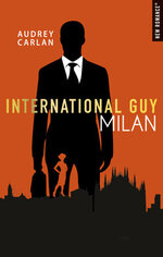 International Guy #4 Milan