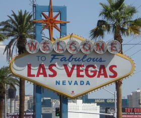 Welcome to Fabulous Las Vegas Nevada!