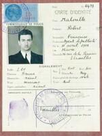 Robert Maloubier dit Bob - L'espion Français au service de sa majesté