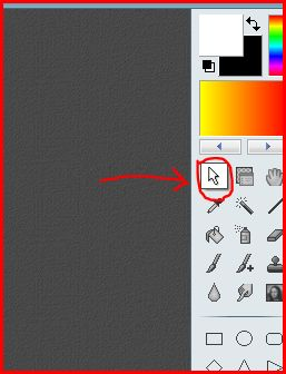 Tutoriel 33 Faire une création avec ligne ombrée à l'intérieur