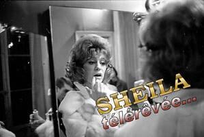 19 décembre 1963 / Sheila à l'Opéra
