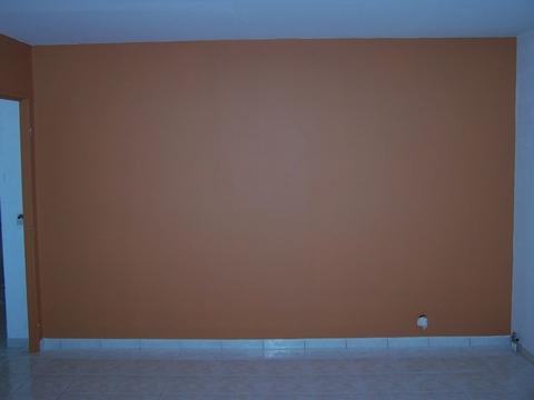 Première couleur salon