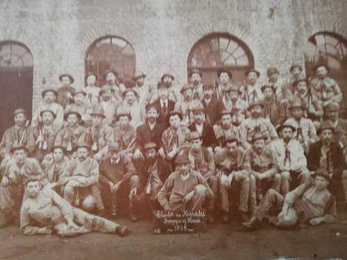 Charbonnages des Kessales (FaceBook)