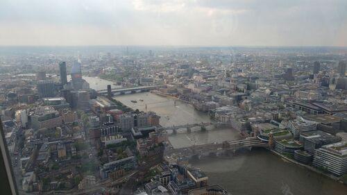 Visite à Londres en 2018 (02)