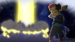 Pokémon Saison 21 : Soleil & Lune Ultra Aventure VF ( Français ) Streaming et Replay