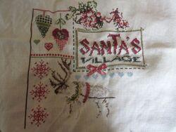 SANTA'S VILLAGE (4)