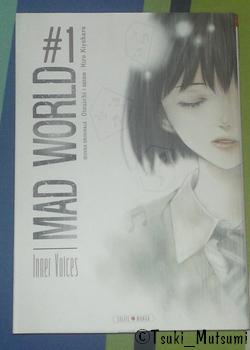 Mad World - tome 1