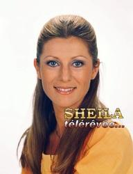 06 janvier 1977, portraits Sheila & Ringo...