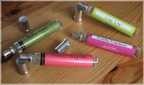 parfum adopt réserve naturelle avis