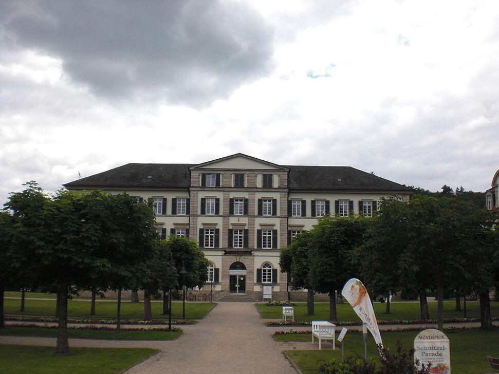 """Gebäude """"Elisabethenhof"""" in Bad Brückenau.jpg"""