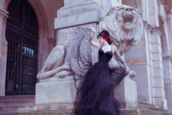 Hanny Honeymoon, photographe