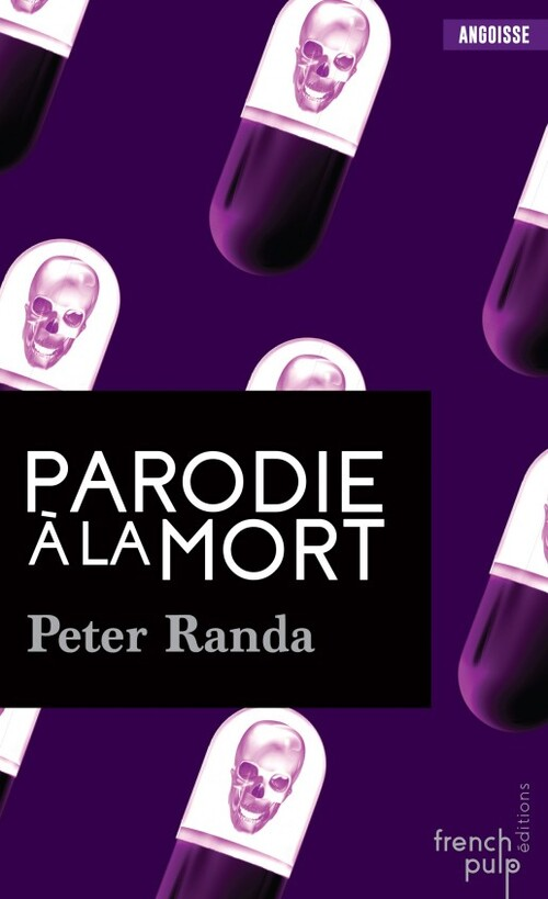 Parodie à la mort - Peter Randa
