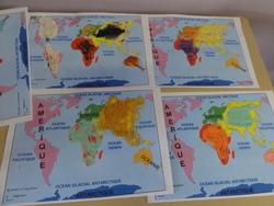 Contes autour du monde !